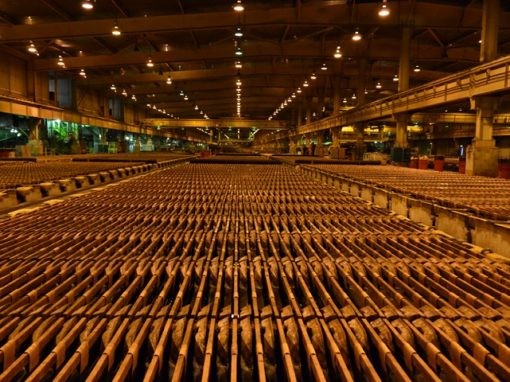 Extended lockdowns to hit copper production