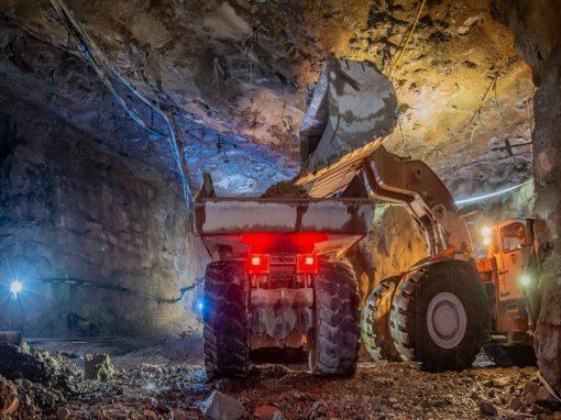 Ivanhoe's Kakula mine advances ahead of schedule