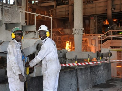 Zambian official says Glencore reverses plan to shutter copper mines