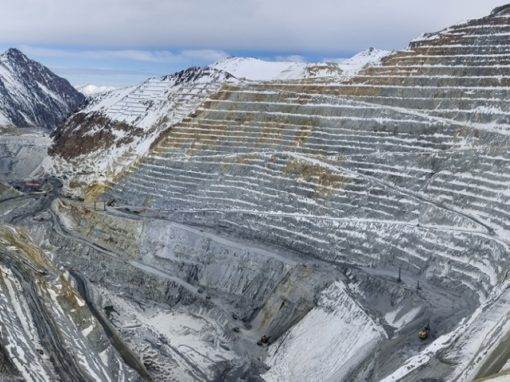 Copper market heading for 200,000-300,000 tonne surplus in 2020 – Antofagasta chief