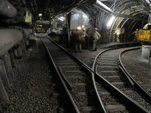 Anglo American to spin off South African coal mines