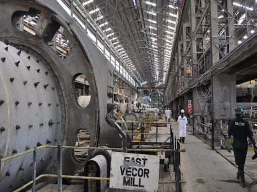 Glencore's Zambia subsidiary to resume mining operations temporarily