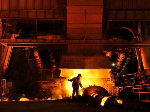 Metals markets to move into surplus — report