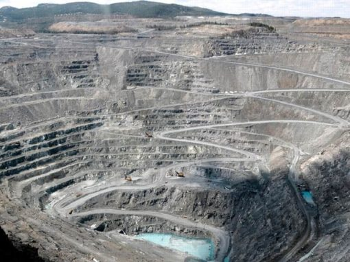 Congo to suspend tax exemption for mining imports
