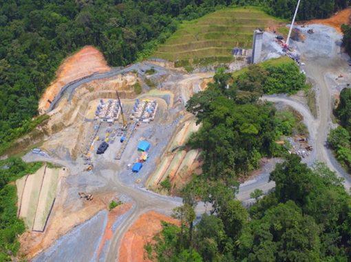 COVID-19 kills worker at First Quantum's Cobre Panamá mine