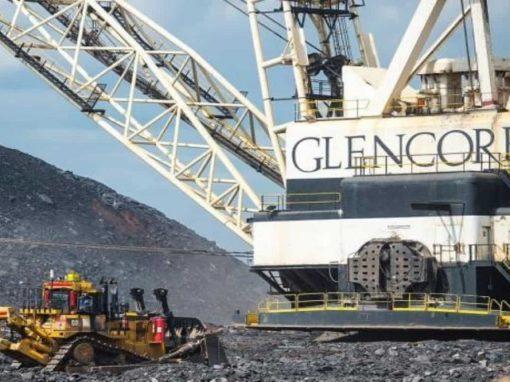 Glencore takes giant Congo cobalt mine private