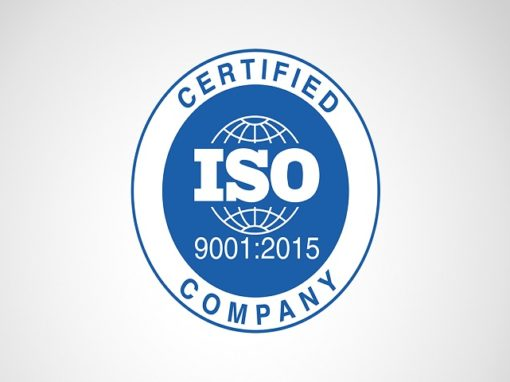 Mpumatech Stainless Tube – SABS ISO 9001:2015 Quality Management System