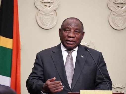 The 7 biggest interventions in Ramaphosa's R500bn coronavirus support package