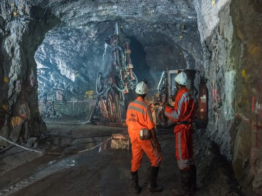 Sibanye-Stillwater says it can resume limited mining in South Africa
