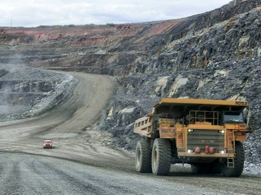 Zambia mining firms seek government relief amid coronavirus