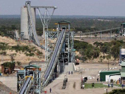 Zimplats granted permission to continue mining and processing operations