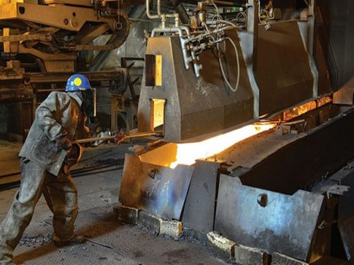 Copper price jumps as Chinese imports surge