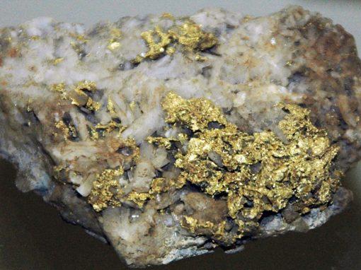 Gold price breaks past $2,000