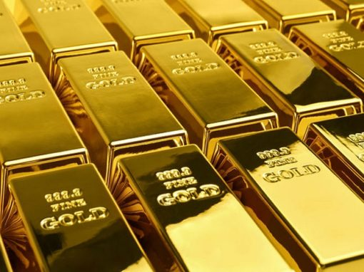 Gold price rally reaches new high