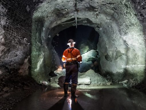 Mpumatech Mining – Split Set Brochure